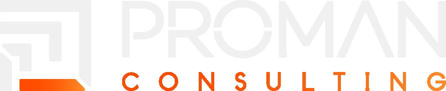 Proman Consulting | Logo